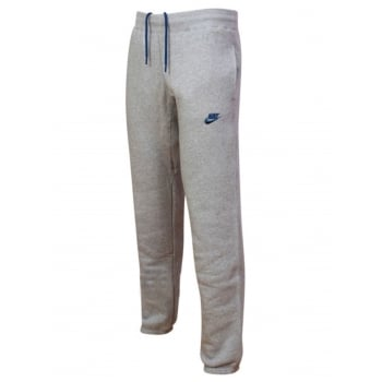 Nike Fleece Grey (Z24) 586031 Mens Joggers, Tracksuit Bottoms, Track Sweat Jogging Pants