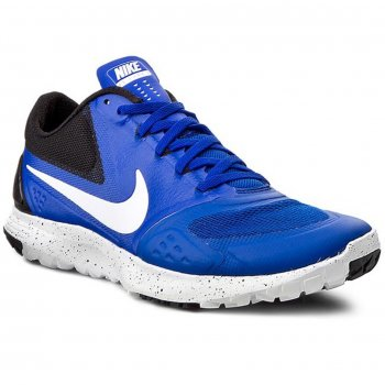 Nike FS Lite II Game Royal / White-Black (N6) 683141-402 Mens Trainers