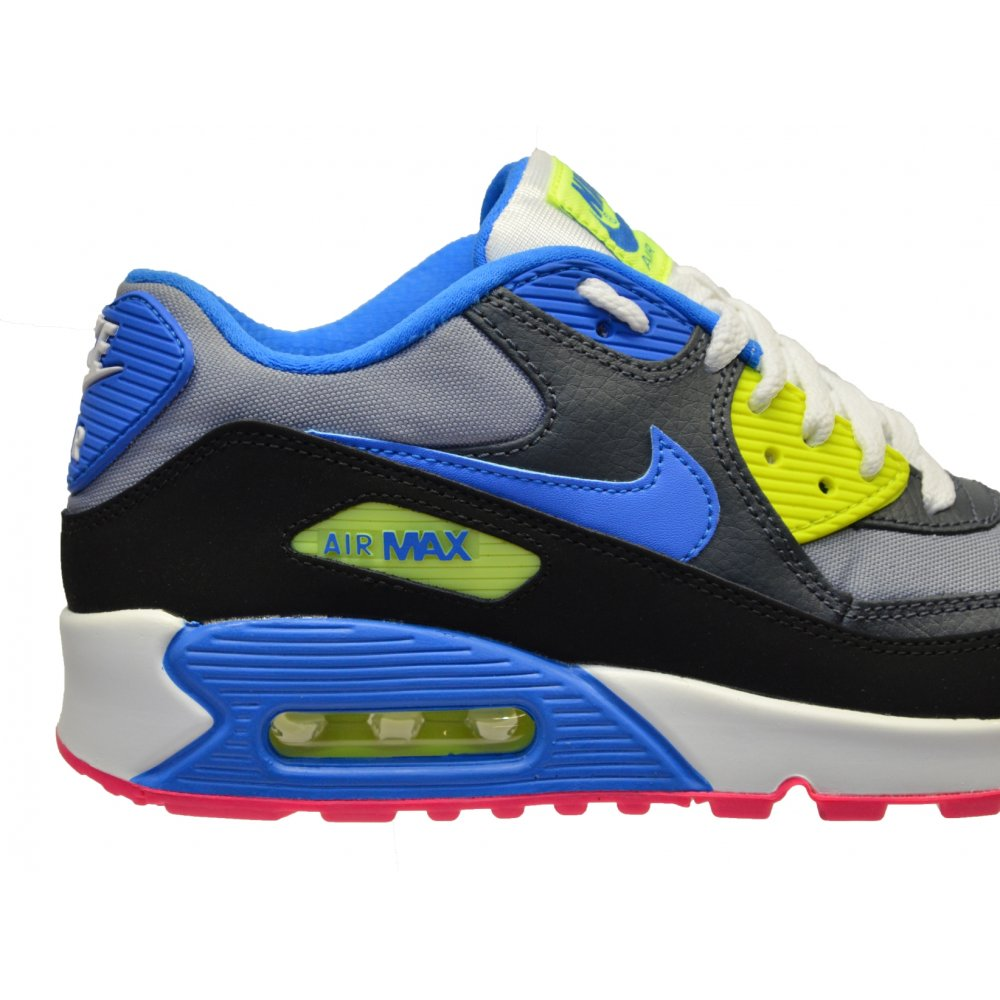 toddler nike air max 90 trainers
