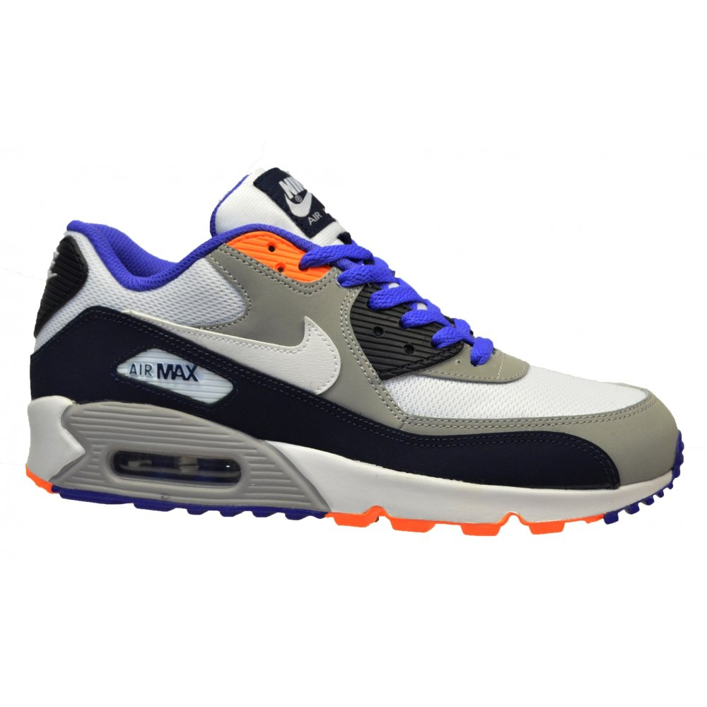 nike air max 90 mesh trainers. Black Bedroom Furniture Sets. Home Design Ideas