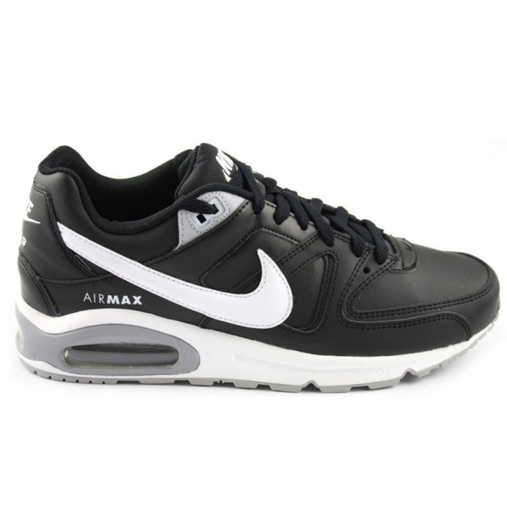 Mens Air Whiten109749760 010 Nike Command Black Max eCBodx