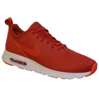 Nike Nike Air Max Tavas University Red / White (B7) 705149-602 Mens Trainers