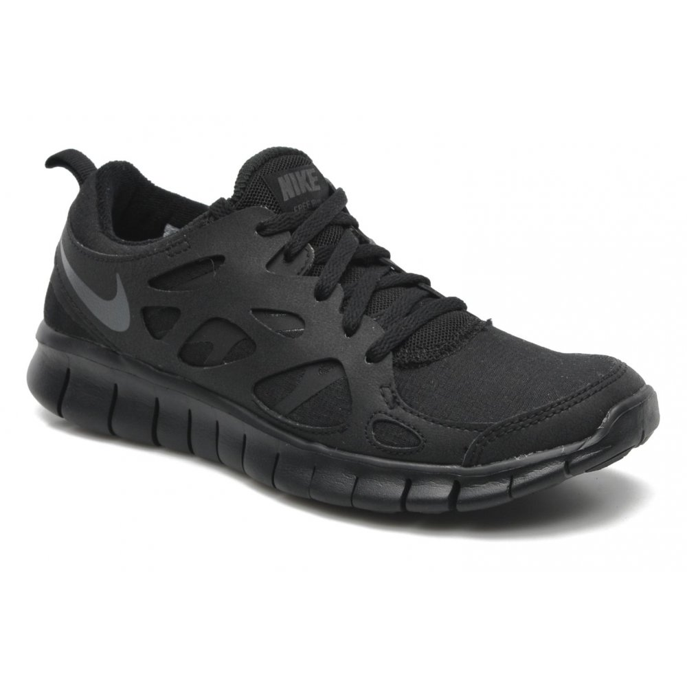 all black nike free run 2 uk. Black Bedroom Furniture Sets. Home Design Ideas