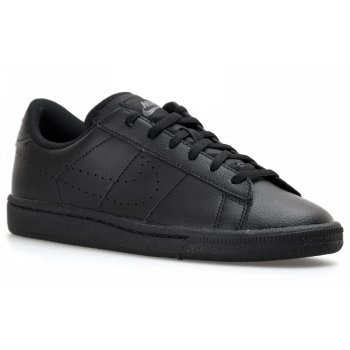 Nike Tennis Classic (Gs) Black / Black (N93) 719448-002 Older Boys Trainers