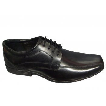 POD Chester Black (N51b) Mens Shoes