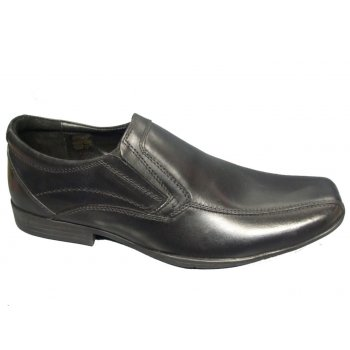 POD Derby Black (G2) Mens Shoes