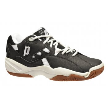 Prince Nfs Indoor II I.0 Black / White (N76) Mens Trainers