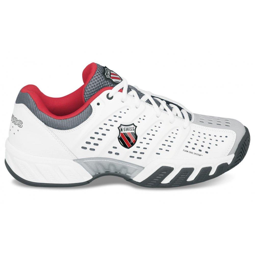 K Swiss Shoes Sizes