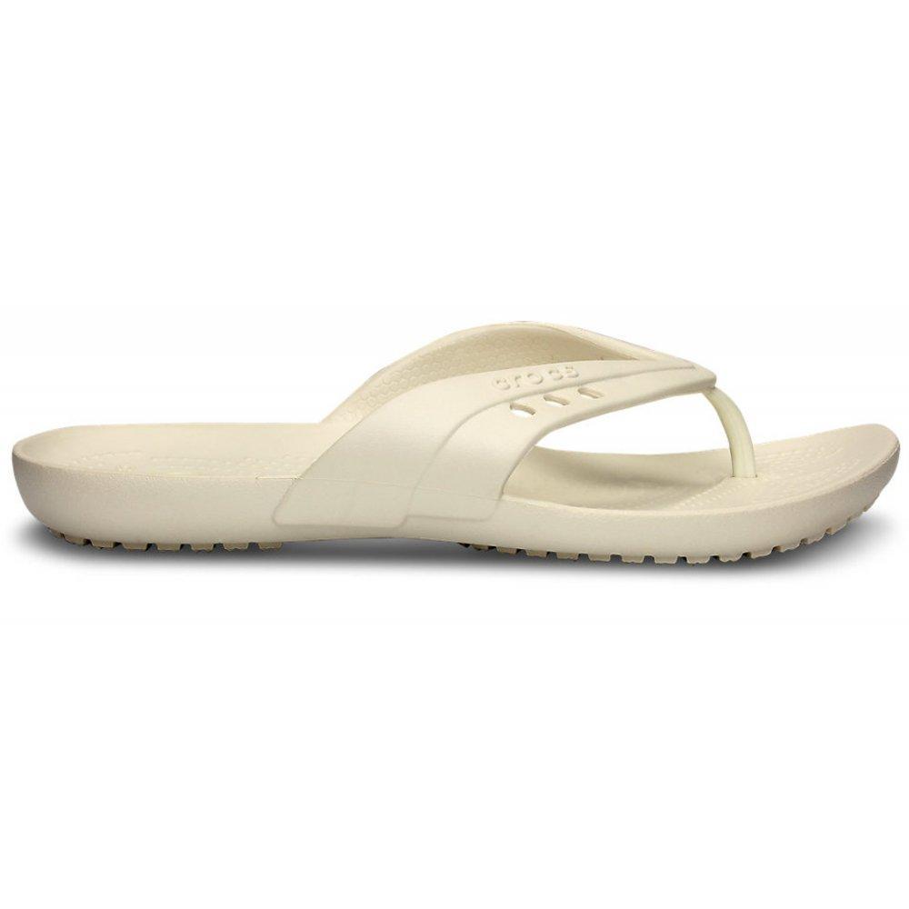 Elegant Crocs Womens Sanrah Wedge FlipFlop Sandals  Nawomenshoes