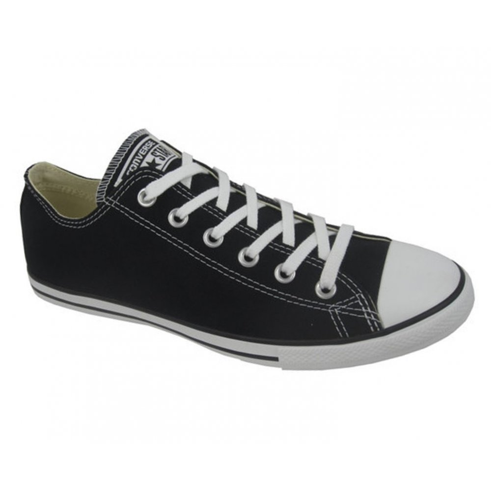 Converse-CT-Lean-Ox-Black-C1-142272F-Unisex-Trainers-All-Sizes