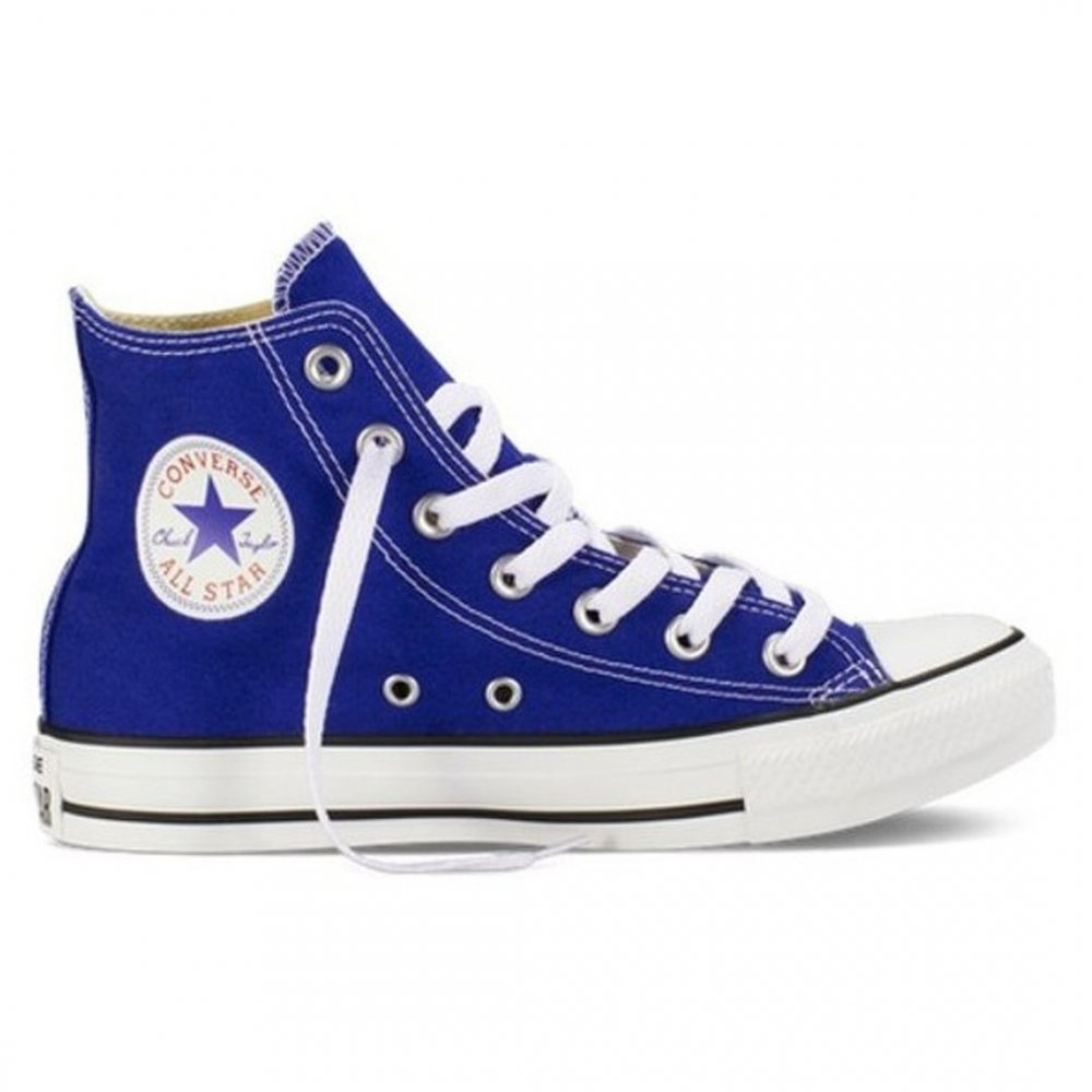 Converse-CT-HI-Radio-Blue-UBx-2-142366F-Unisex-Trainers-All-Sizes