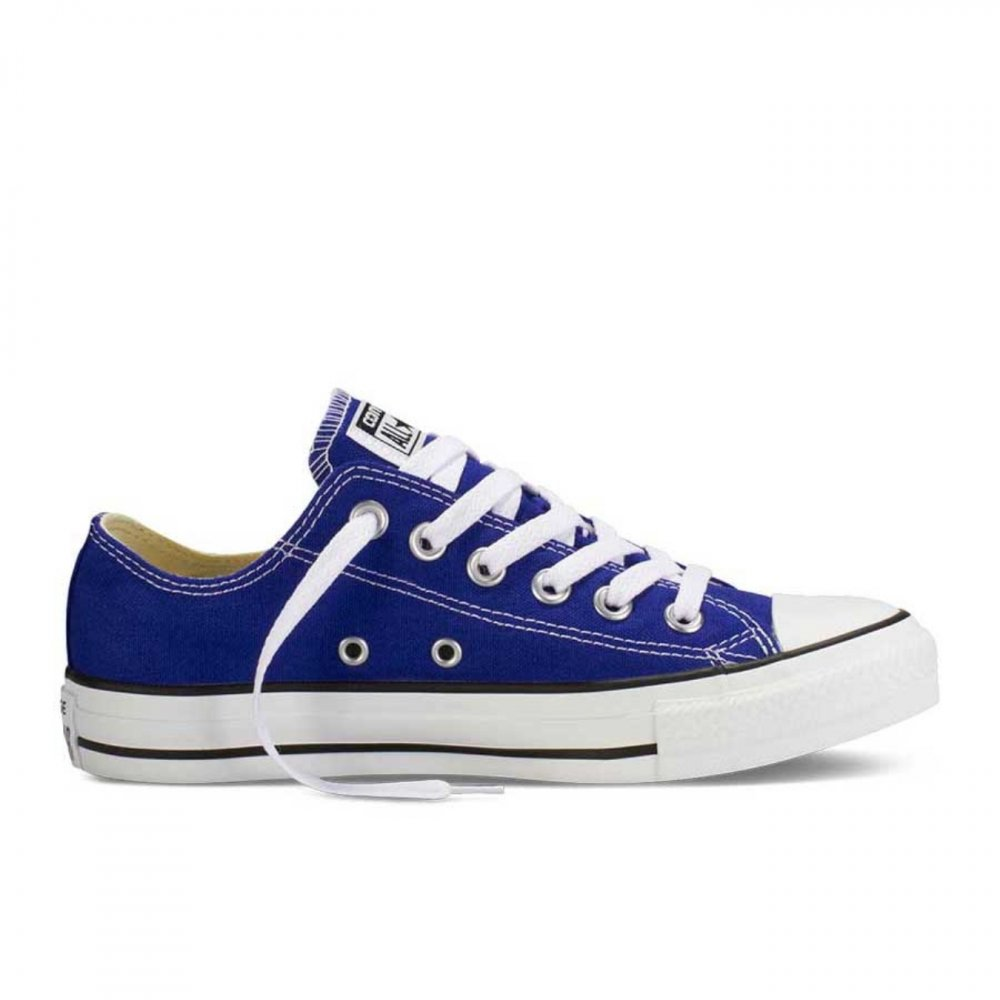 Converse-CT-Ox-Radio-Blue-UBx-1-142373F-Unisex-Trainers-All-Sizes
