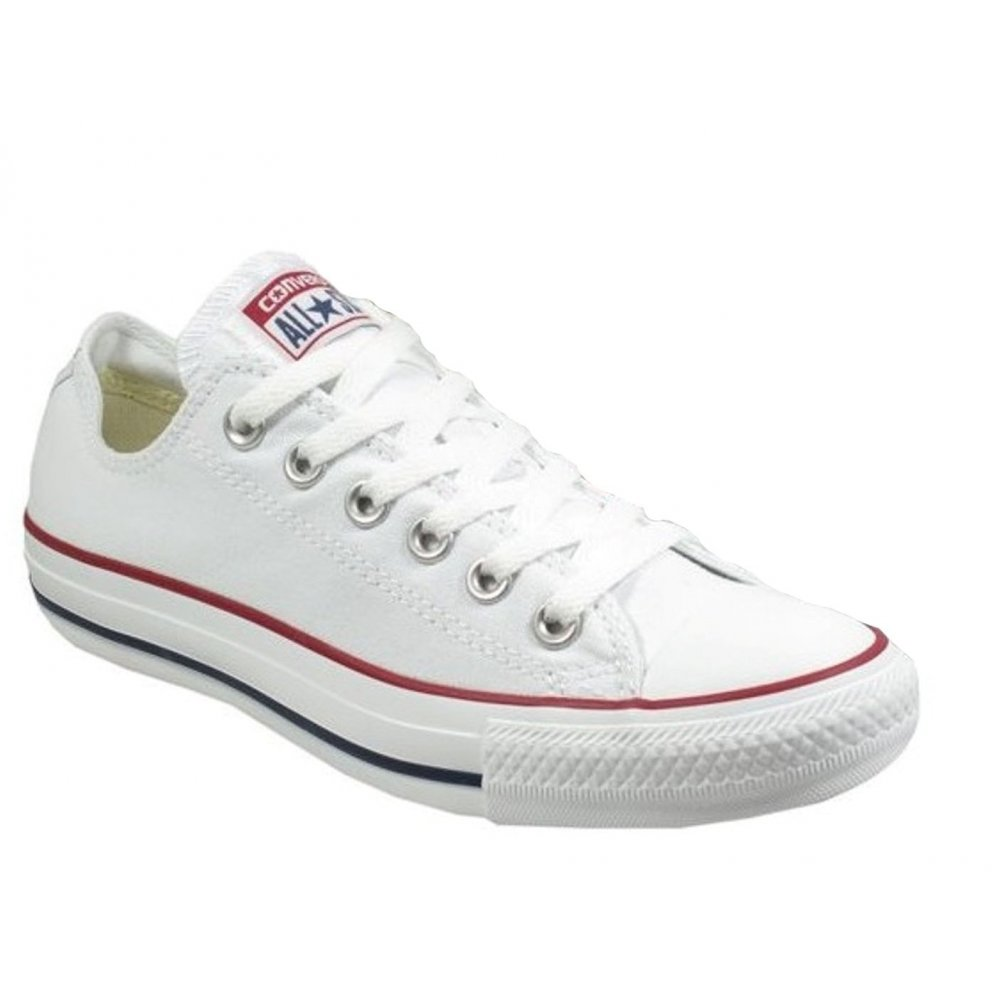 Converse-All-Star-Ox-Optical-White-SC-A1-M7652-Unisex-Trainers-All-Sizes