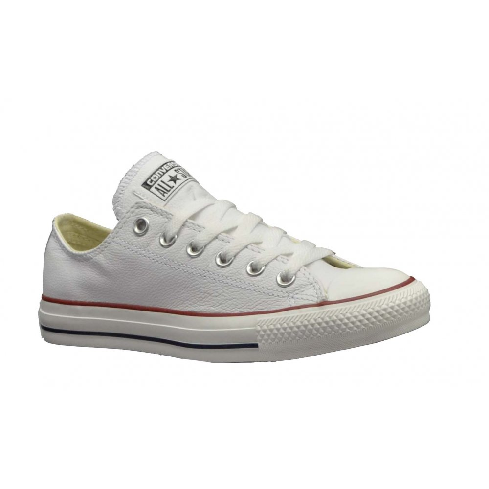 Converse-CT-Ox-WhiteTextured-Leather-N83-Unisex-Trainers-All-Sizes