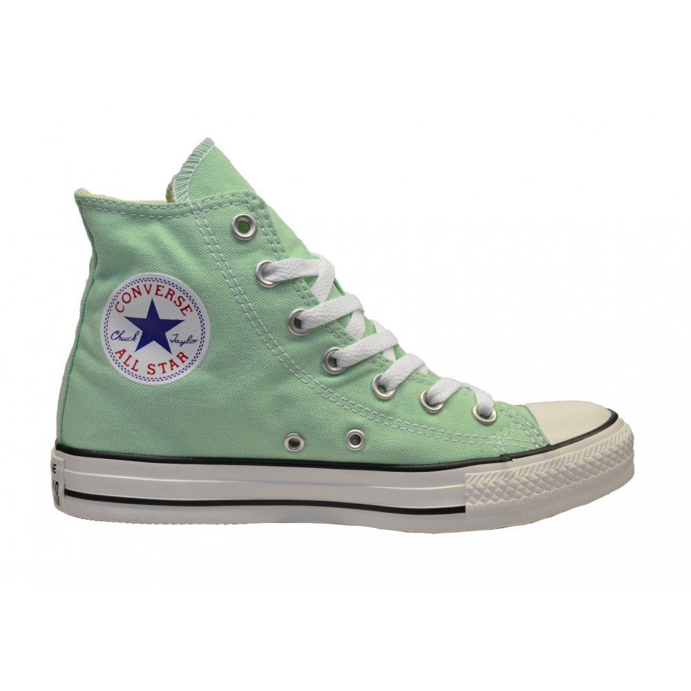 Converse-All-Star-CT-Hi-Pappermint-G28-Unisex-Trainers-All-Sizes