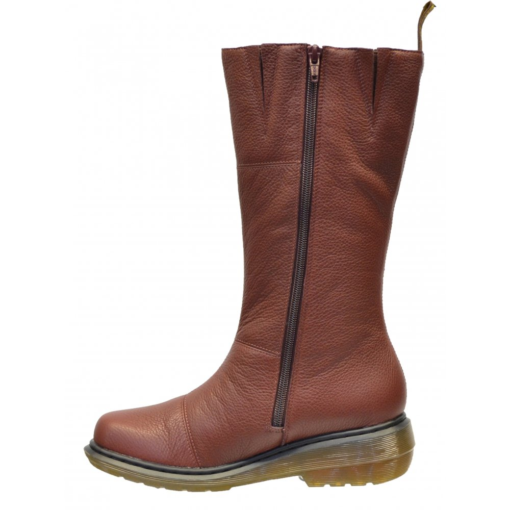 Dr Martens Charla Womens Boots All Sizes in Various Colours | eBay