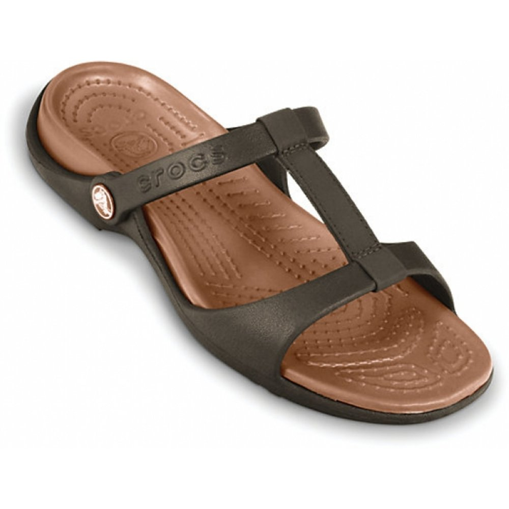 crocs cleo iii ladies sandal all sizes in various colours ebay. Black Bedroom Furniture Sets. Home Design Ideas
