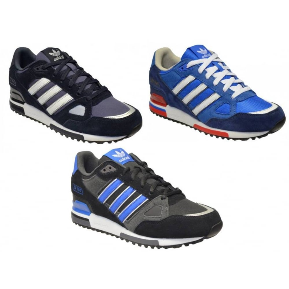 adidas zx 750 suede mens trainers all sizes in various. Black Bedroom Furniture Sets. Home Design Ideas