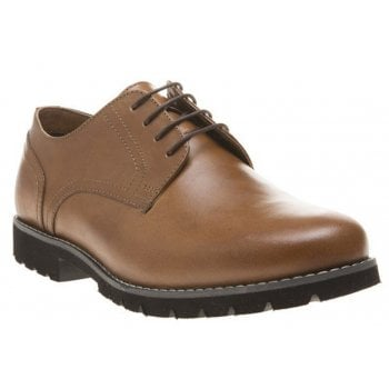 Red Tape Barton Tan Leather (N11) MK065464/03 Mens Shoes