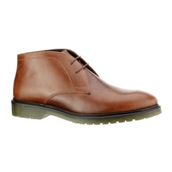 Red Tape Edworth Leather Tan:872 (B7) M19775 / 02 Mens Boots