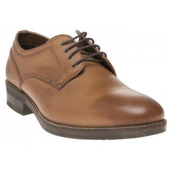 Red Tape Elcot Leather Tan (N107) M20209/02 Mens Shoes