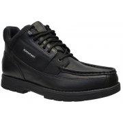 Rockport Marangue Black / Black (OSF)  V75769 Mens Boots