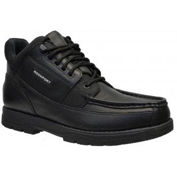 Rockport Marangue Black (SC-8) V82648 Mens Boots