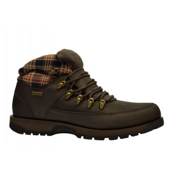 Rockport PKVW Boundary WP Dk Brown (N19) Mens Boots