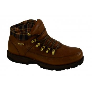 Rockport PKVW Boundary WP Dk Tan (N49) Mens Boots