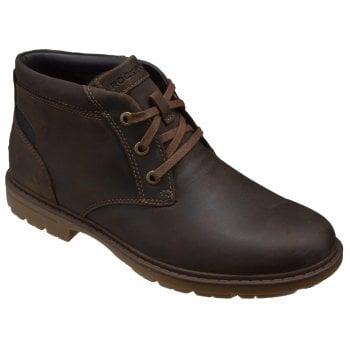 Rockport Tough Bucks Chukka Dark Brown (N6) CG7556 Mens Boots