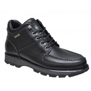 Rockport Umbwe II Chukka Black (SC7) CH3544 Mens Boots