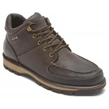 Rockport Umbwe II Chukka Brown (N27) CH6553 Mens Boots