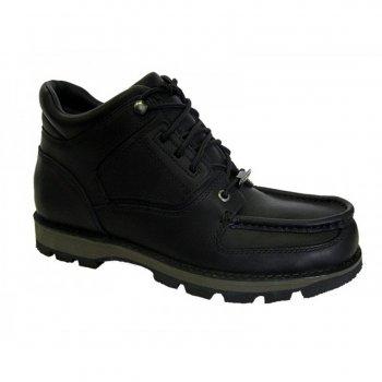 Rockport Umbwe Trail Black (P1) Mens Boots