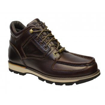 Rockport Umbwe Trail Red Brown (N86) M78773 Mens Boots