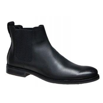 Rockport Wynstin Chelsea Black (F8) CG7318 Mens  Boots