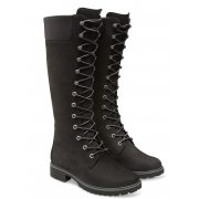 Timberland 14 Inch Premium Black (Z16) 8167R Womens Boots
