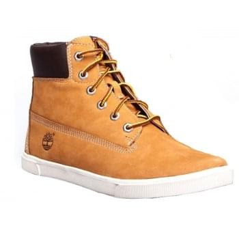 Timberland 2.0 6 Inch Earthkeeper Juniors (N95) 6797R Nubuck Wheat Boots