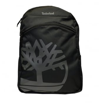 Timberland 20L Black (Z000) A1INM-001 School Backpack / Rucksack