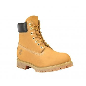 Timberland 6 Inch Premium Wheat (Z20) 10061 Mens Boots