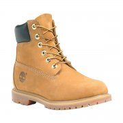 Timberland AF 6 Inch Premium Wheat (F12) 10361 Womens Boots