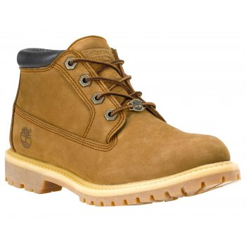 Timberland AF EK Nellie  Nubuck Rust (Z17) 8241B Womens Boots