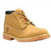 Timberland AF EK Nellie Nubuck Wheat (E6) 23399 Womens Boots