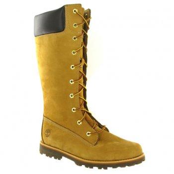 Timberland Asphalt Trail Classic Juniors Wheat (SC-B3) 83980 Boots