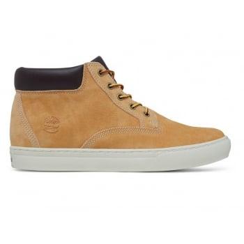 Timberland Dauset WP Chukka Wheat (OSF) A1KDI Mens Boots UK SIZE UK 8.5
