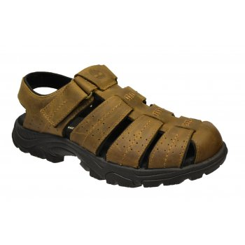Timberland Ek Crawley Fishrman Brown (Z6) 7835A Mens Sandals