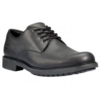 Timberland EK Stormbuck Oxford Black (F6) 5549R Mens Shoes