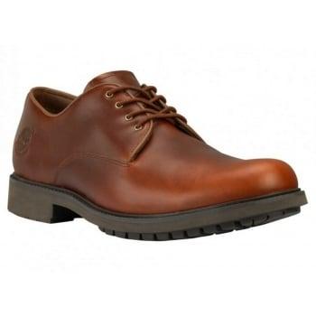 Timberland EK Stormbuck Oxford Tan FG (N96) 5368A Mens Shoes