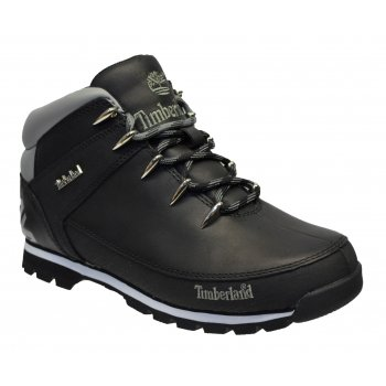 Timberland Euro Sprint Black (Z2) 6154A Mens Boots