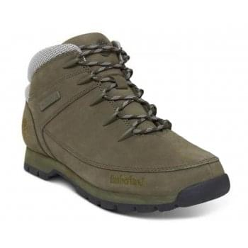 Timberland Euro Sprint Hiker Grape Leaf (SC6) A1PXR Mens Boots
