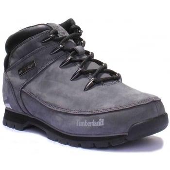 Timberland Euro Sprint Hiker Grey (Z18) A17K3 Mens Boots